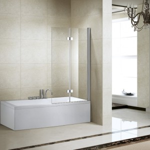 Perfect Bathtub Screen Pivot Door DY P2152E