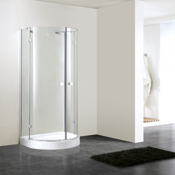 Water drop shape Door DY-DX002