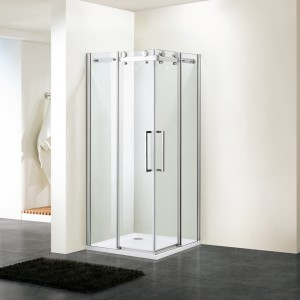 Corner Shower Sliding Door DY-D9694B