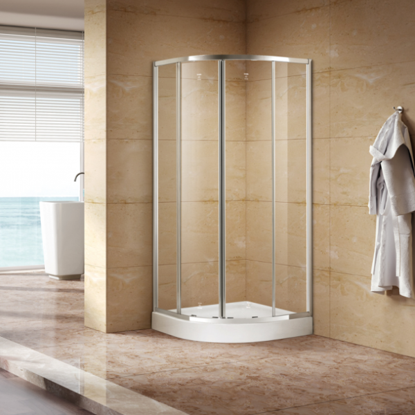 Quadrant Sliding shower Door DY-DC392