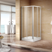 Corner shower Sliding Door DY-DC694