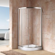 Quadrant Sliding shower Door DY-DCB392