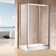Rectangle shower Sliding Door DY-DCB821
