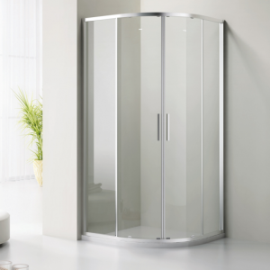 Quadrant sliding shower door DY-DCM392
