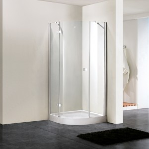 Shower doors Gorgeous Series