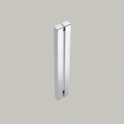 Zinc alloy handle 203-1