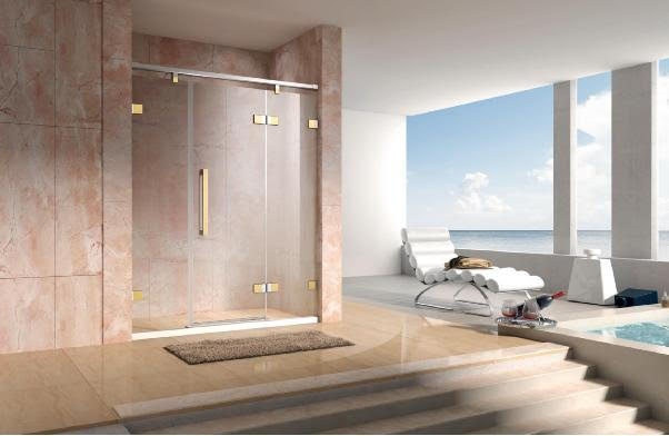 Corner Shower Enclosures