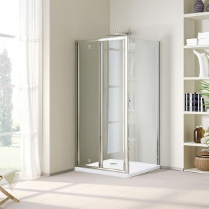Fold-in Shower Door DY-DF696