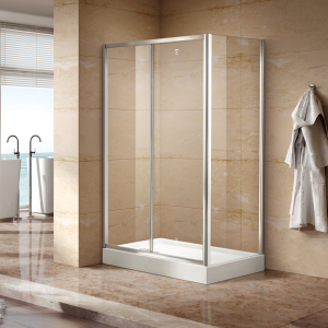 Rectangle shower Sliding Door DY-DC821