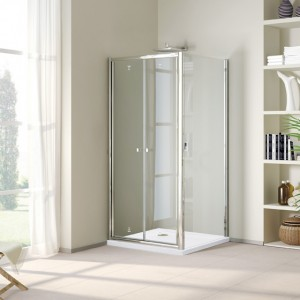 Corner Pivot shower Door DY-DF692
