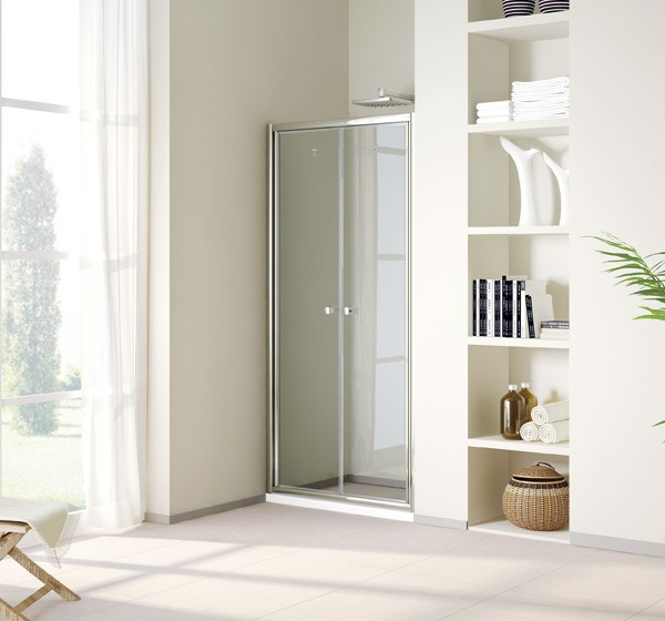 Shower Screen Pivot Door DY-PF152