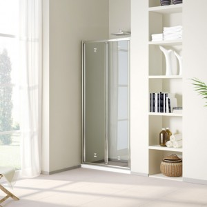 Fold-in Shower Door DY-PF154