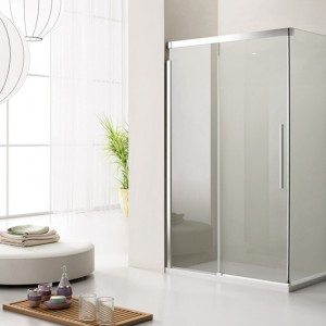 Shower doors Mersi series