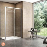shower enclosures door type